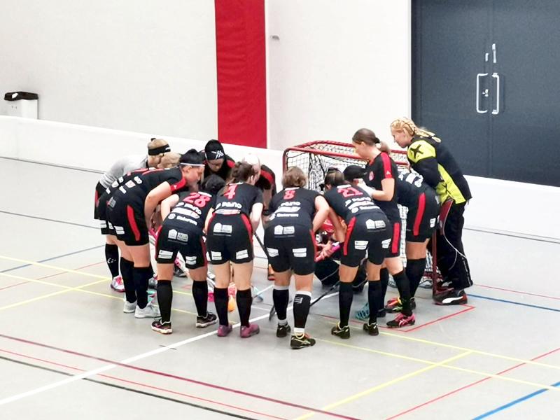 SB Nivala pelasi kauden viimeisen pelinsä jo 7. marraskuuta. Sen jälkeen joukkue harjoitteli ja odotti ratkaisuja kauden jatkumisen osalta.