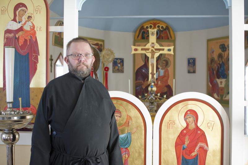 Jarmo Pylkkönen aikoo katsoa pääsiäisyön jumalanpalveluksen striimin välityksellä.