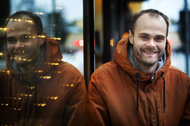 Muun muassa MC Kajo nähdään KertsiKla Open Mic -illoissa.