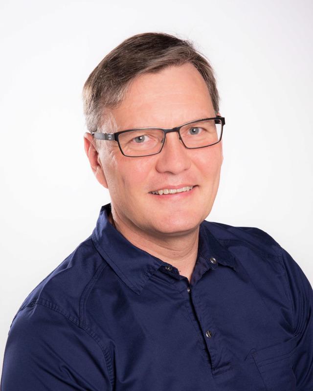 Haapavedeltä lähtöisin oleva Heikki Kiviahde työskentelee yksityishammaslääkärinä Oulussa.