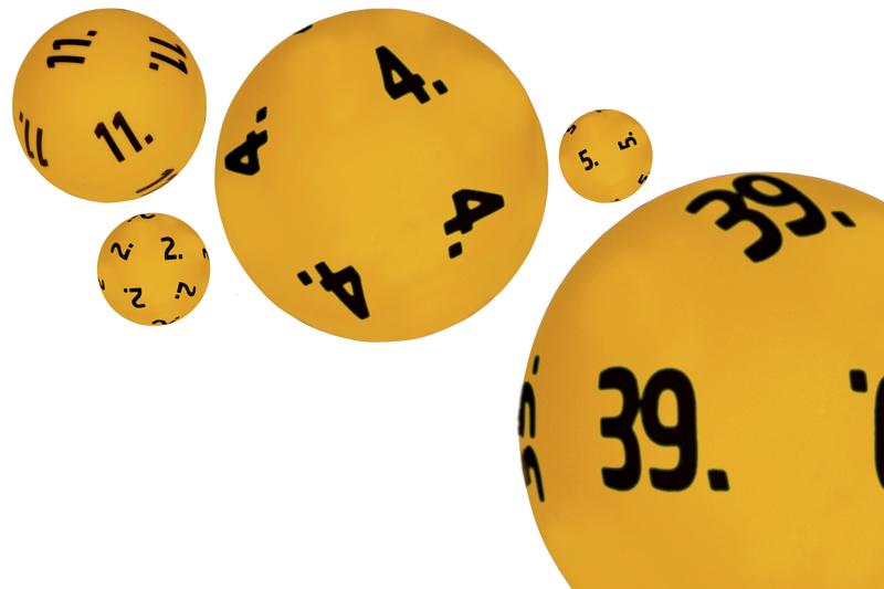 Veikkaus julkisti kuntakohtaisia tilastoja lottovoitoista.