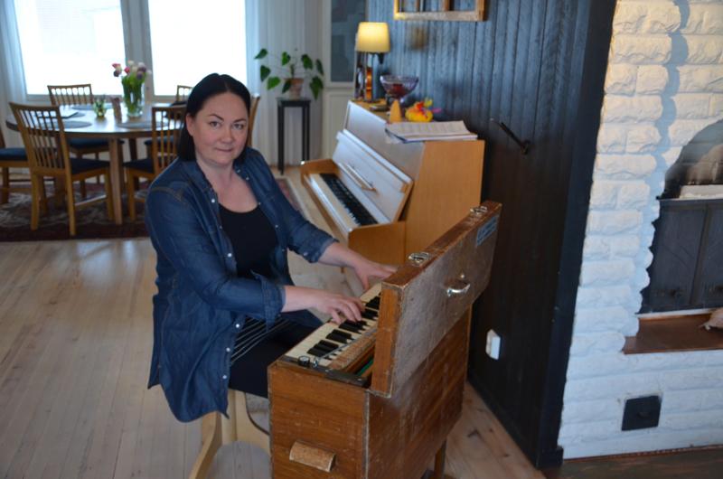 Sweet Home Pohjanmaa. Minna Lankisen opinnäytekonsertti koostuu toholampilaisesta pelimannimusiikista. Lankinen on itse kaivanut sävelmiä arkistojen kätköistä ja kaavailee nuoteista julkaisua musiikin levittämiseksi kaikkien soitettavaksi.