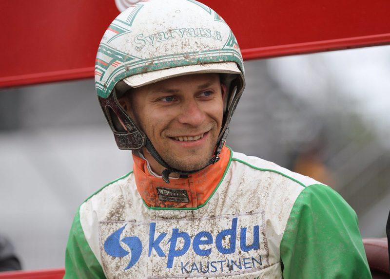 Ville Pohjolan ja Sanna Loukusan yhteistyö tuo tulosta. Pohjolan ohjastamat 10 kilpailua ovat tuoneet 8 voittoa ja kaksi kakkossijaa.