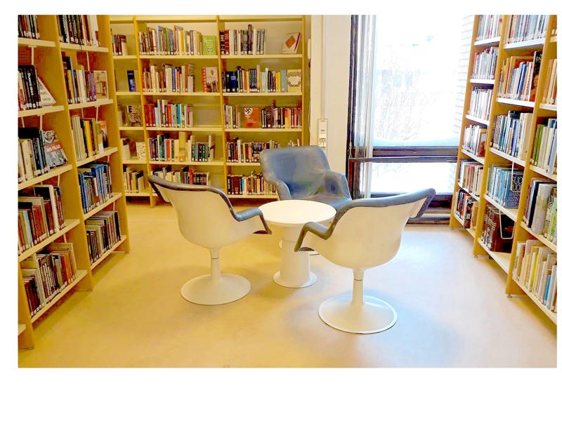 Kiri-, Tiekkö- ja Reisjärven kirjasto yhdistyvät toukokuun lopussa Joki-kirjastoiksi. Tietokantojen yhdistämisen vuoksi kirjastot pidetään kiinni pari viikkoa edeltä.