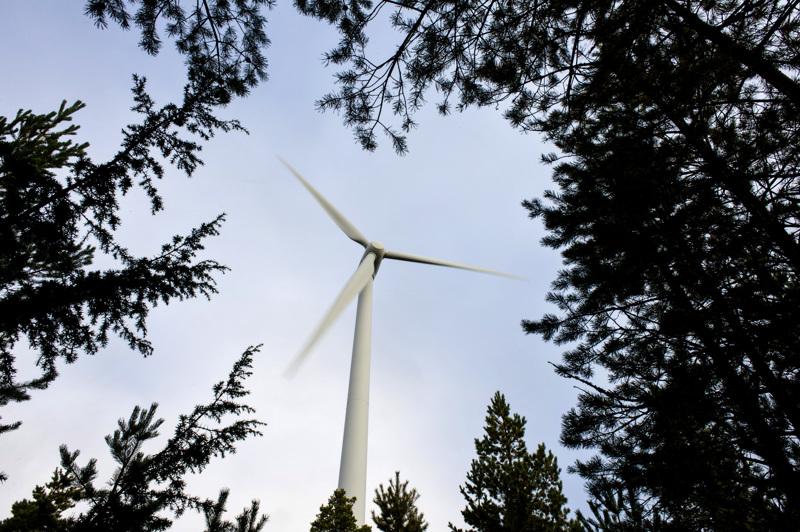 Urakkanevan tuulipuiston osayleiskaava on pyörinyt jo useita vuosia Ylivieskan päätöksenteon rattaissa.