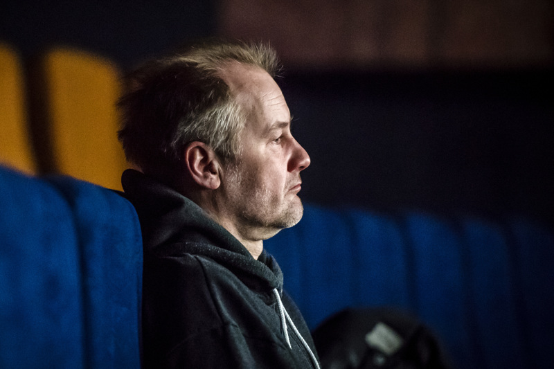 Sound of Metal -elokuvan Oscar-palkinnossa oli mukana kokkolalaisosaamista. Heikki Kossi teki elokuvaan foley-äänet.