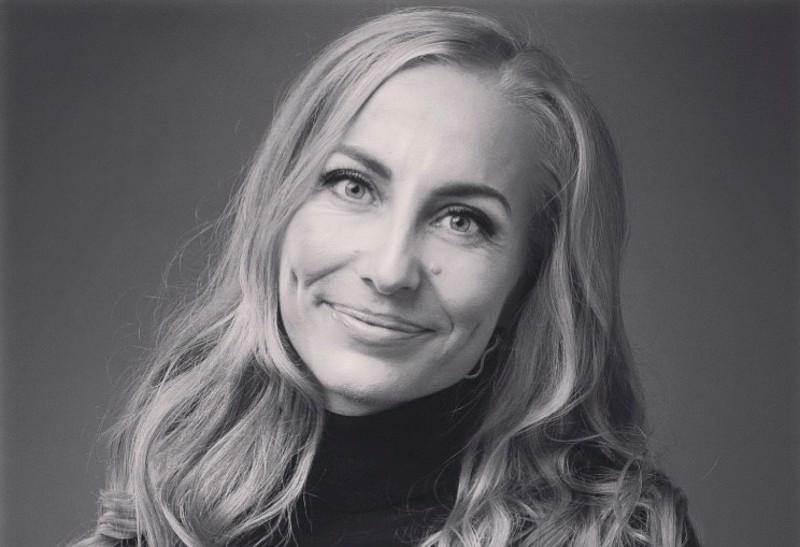 Johanna Lehesvuori.