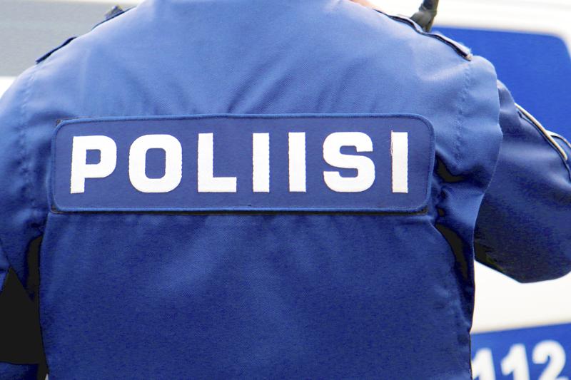 Poliisi tutkii onnettomuuden syytä eikä tiedota asiasta enempää.