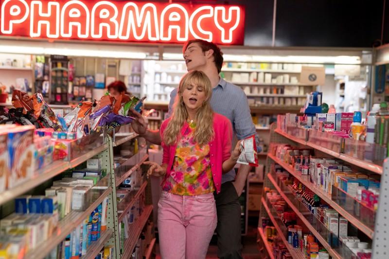 Carey Mulligan ja Bo Burnham yrittävät kaikkensa selättääkseen Oscar-palkitun käsikirjoituksen väkinäisyydet.