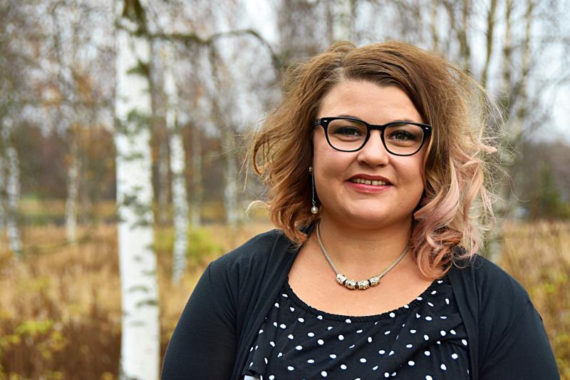 Riikka-Kaisa Nuolioja valittiin Jedun Haapaveden yksikön koulutuspäälliköksi vuonna 2017, kun koulutuskuntayhtymän organisaatiota uudistettiin.