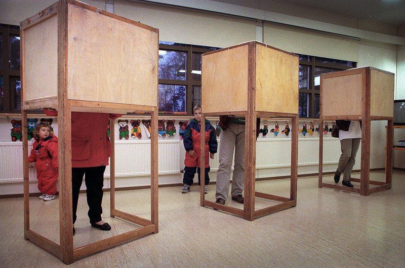 Kuntavaalien ehdokasmäärä lisääntyi muutamalla Pietarsaaressa.