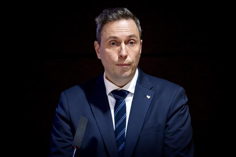 Keski-Pohjanmaan maakuntahallituksen puheenjohtaja Timo Pärkkä on pettynyt EU:n elvytyspaketin kansalliseen etenemiseen.