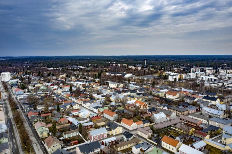 Maakuntauudistuksessa aluevaltuuston valta keskittyisi Keski-Pohjanmaalla Kokkolaan, kerrotaan Ajatuspaja Toivon laskemissa.