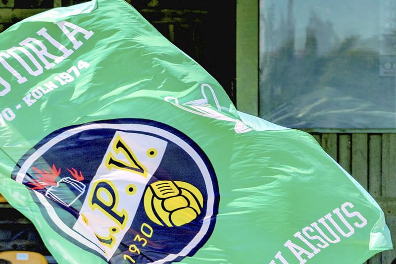 KPV on yhä osa samaa eurooppalaista kilpailullista pyramidia kuin esimerkiksi Liverpool.