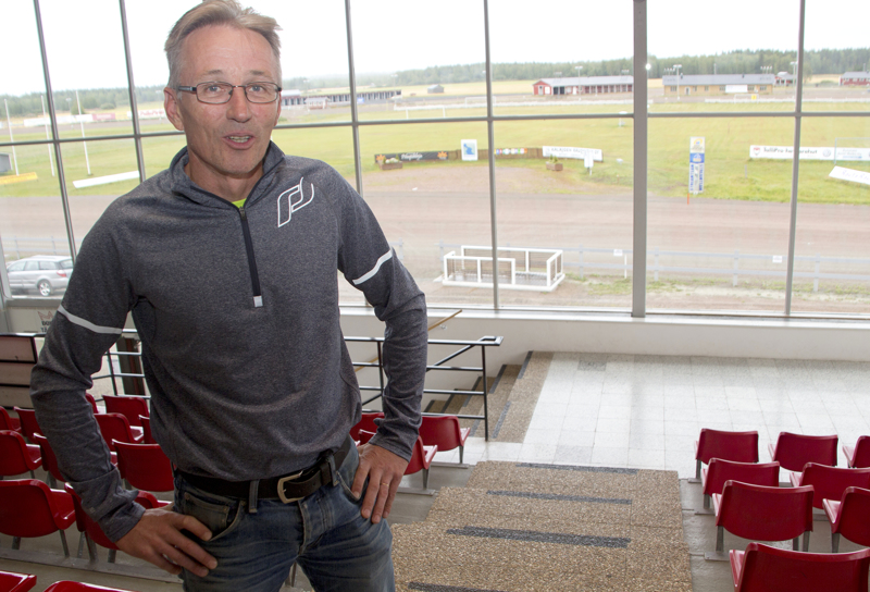 - Nordic divarit on tarkoitus järjestää jatkossa vuosittain samoin kuten Nordic cupitkin, kertoo Pohjoisen Ravialueen toiminnanjohtaja Ilkka Soronen.