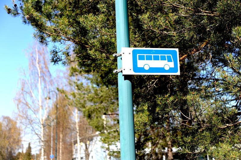 Tähän mennessä Kokkolaan tai sieltä kohti Kaustista ja Veteliä kulkevilla bussivuoroilla on ollut altistumistilanne seitsemällä vuorolla 6-10.5.