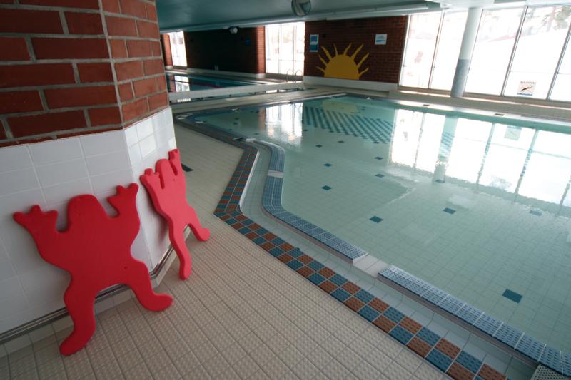 Vetelissä liikuntakeskus sulkee ovensa viikon ajaksi koronatilanteen vuoksi.