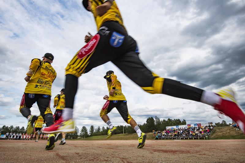 Kannuksen Ura päätti sirtää kaikki ottelut ja harjoitukset ensi viikolta nopeasti pahentuneen koronatilanteen takia.