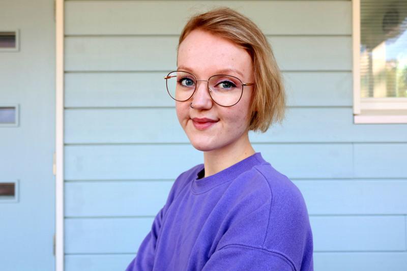 Roosa Sarajärvi