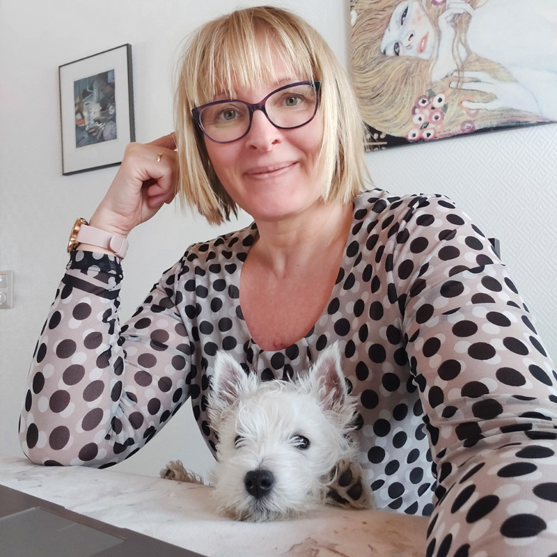 Kirjoittaja on Pohjois-Pohjanmaan Yrittäjien toimitusjohtaja. Kaverina Liisa-koira.
