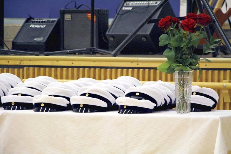 Ylivieskan lukion ylioppilasjuhlat toteutetaan erityisjärjestelyin. Kallion alueella on voimassa 20 hengen kokoontumisrajoitus.