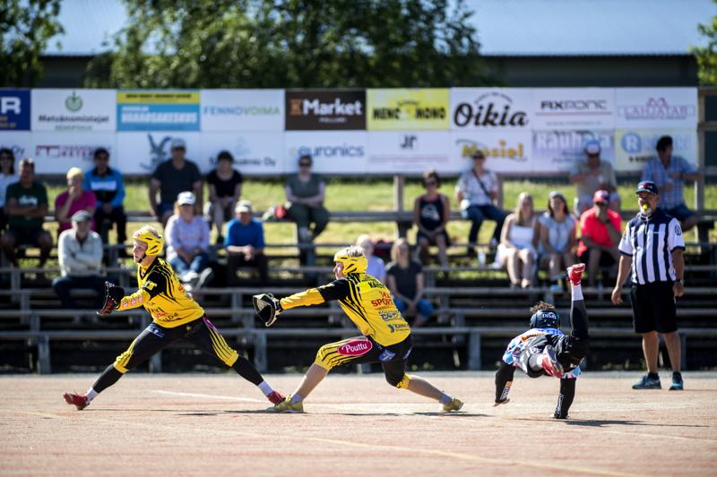 Kannuksen Ura pelaa kauden avausottelun tyhjille katsomoille.