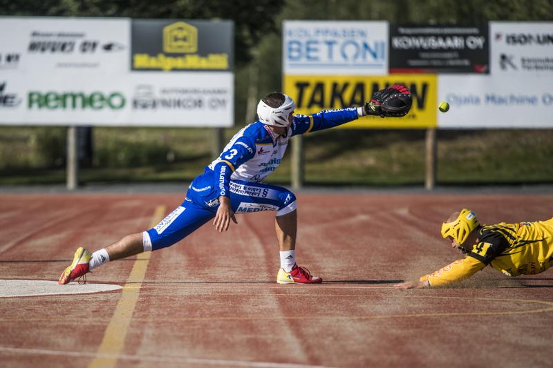 Toissa kaudella Kannuksen Ura onnistui yllättämään Oulun Lipon kotikentällään Kannuksessa.