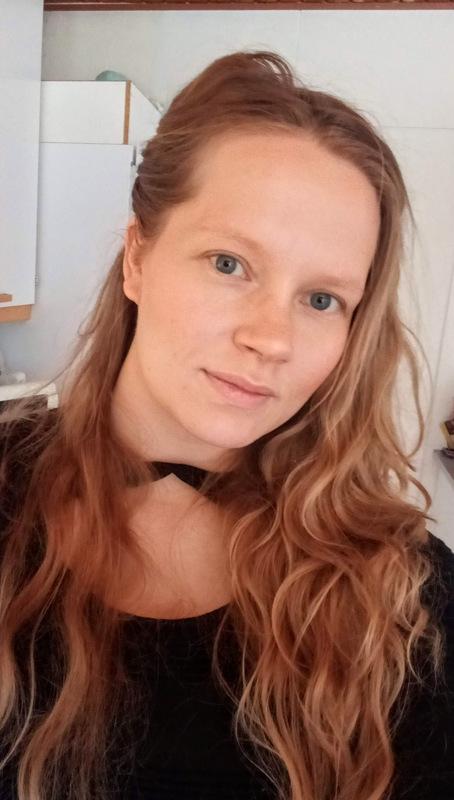 Salla-Riina Viljamaa