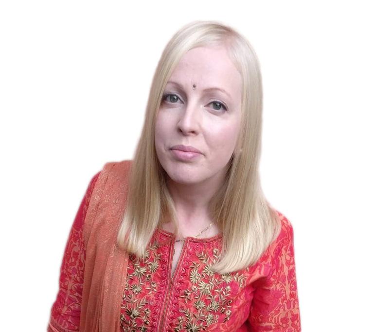 Sonja Bharucha