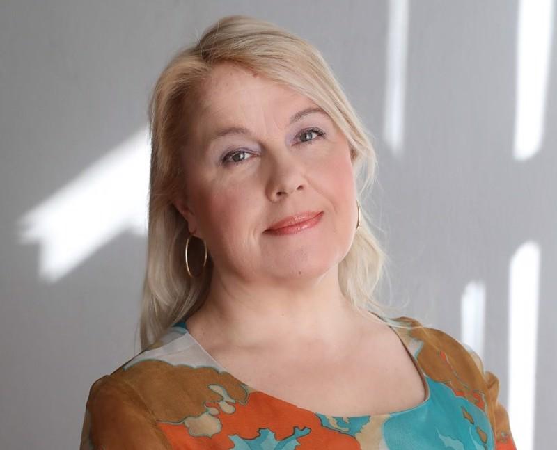 Anu Komsi on ehdolla Pohjoismaiden neuvoston vuoden 2021 musiikkipalkinnon saajaksi.