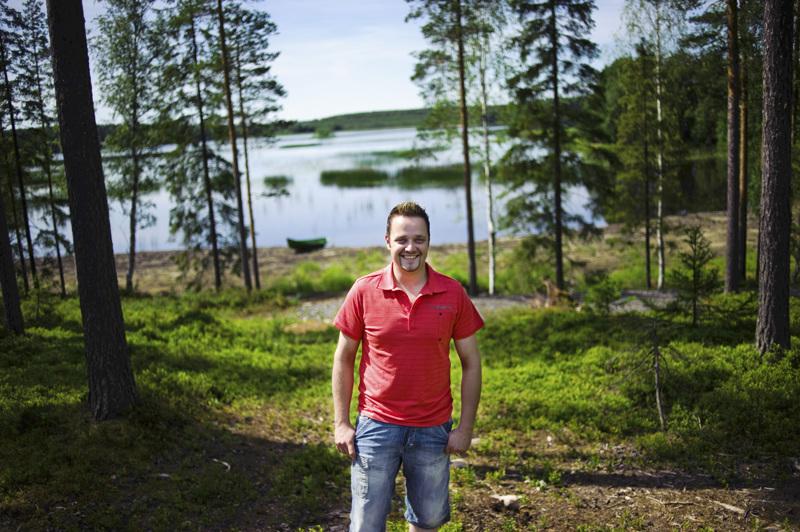 Tangoprinssiksikin kruunattu muusikko Antti Ahopelto (kok.) sai eniten henkilökohtaisia ääniä Evijärvellä.