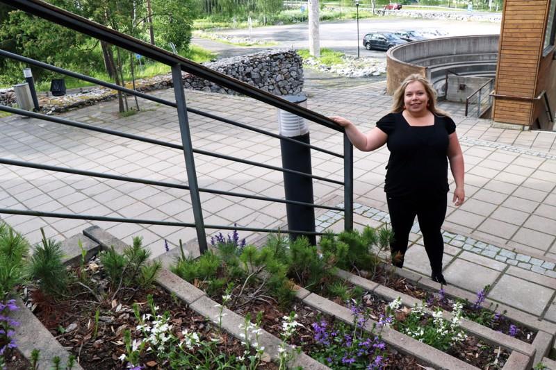 Noin 73 prosenttia suosittelisi omaa kotikuntaansa asuinpaikaksi, iloitsee Kasen projektipäällikkö Tytti Pohjola.