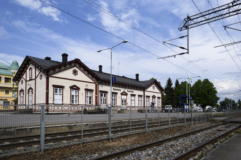 Kokkolan kaupunkisuunnittelupäällikkö Jouni Laitinen muistuttaa, että seuraavaksi aletaan työstämään rakennussuunnitelmaa, jonka valmistumisen jälkeen voidaan alkaa puhua rahasta.