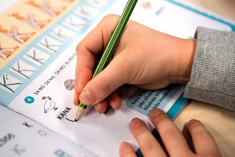 Kaupunki perustelee esiopetuksen siirtymistä Pahkalaan tavallista isommalla ikäryhmällä. Mielipidekirjoituksen allekirjoittaneiden mielestä vastaavan kokoisia ryhmiä on ollut kuitenkin lähivuosinakin.