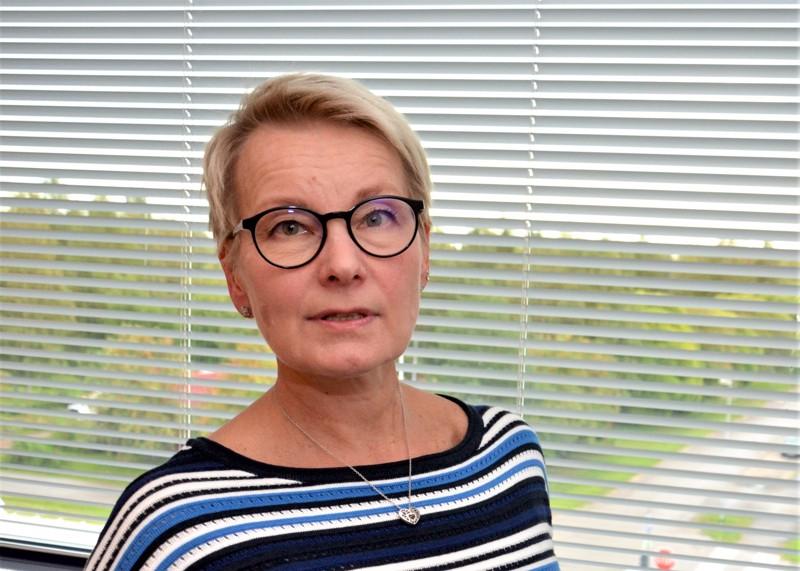Peruspalvelukuntayhtymä Kallion johtaja Johanna Patanen uskoo, että maakunnan eteläiset kunnat muodostavat oman toiminnallisen alueensa tulevalla hyvinvointialueella.