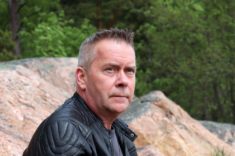 JerryA. Entinen kannuslainen Jerry Ala-Leppilampi teki uuden kappaleen.