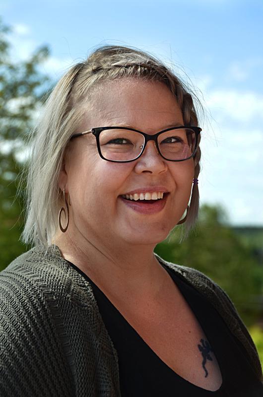 Kirjoittaja on Haapaveden lukion äidinkielen ja kirjallisuuden lehtori.