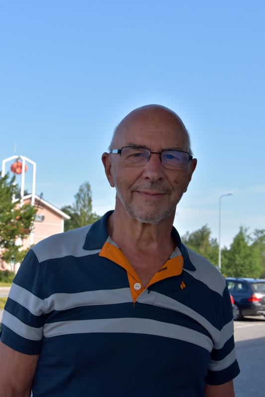 Seppo Kauppila, Kannus - Kyllä se on jäätelö. Kaikki maut käyvät.