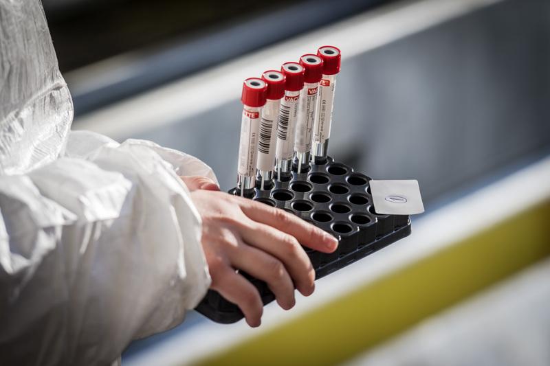Ylivieskassa on todettu viikon sisällä kolme uutta koronavirustartuntaa.