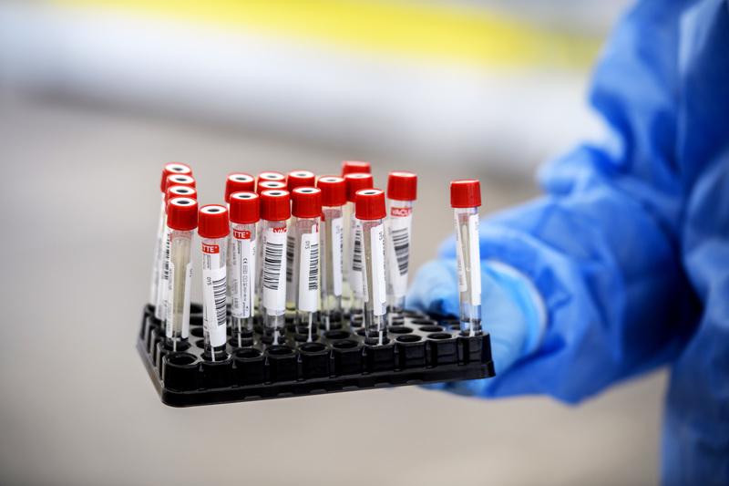 Soiten ja Kallion katsaukset alueidensa koronavirustilanteista eivät mairittele.