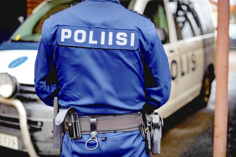 Poliisi lisää mopo- ja moottoripyörävalvontaa Nivalassa elokuussa.