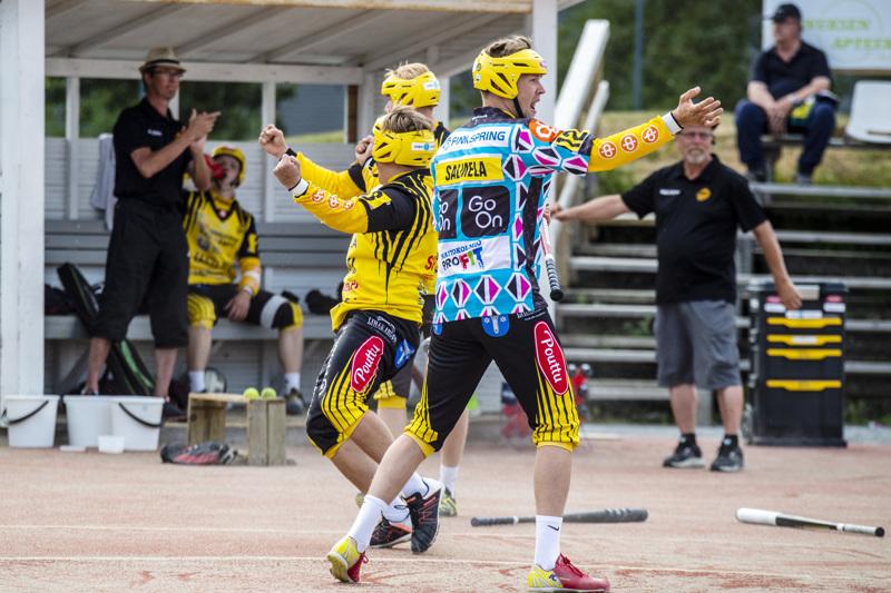 Uralla on mahdollisuus jälleen kasvattaa piste- ja voittoputkeaan, kun Ikaalinen vierailee Lestijoki-areenalla.