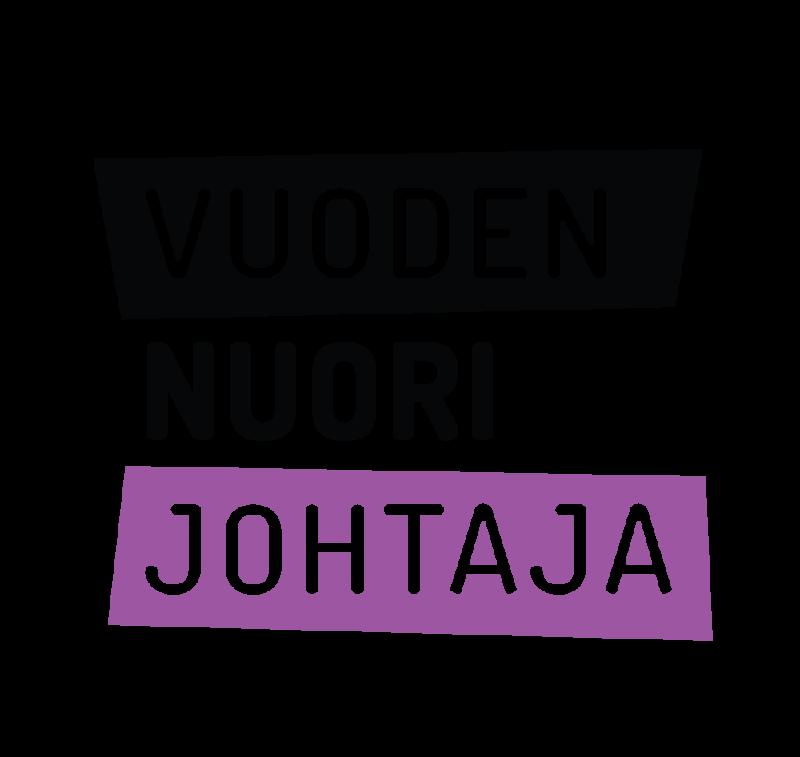 Vuosittain järjestettävällä kilpailulla halutaan nostaa esiin suomalaisia, esimerkillisiä alle 40-vuotiaita johtajia.