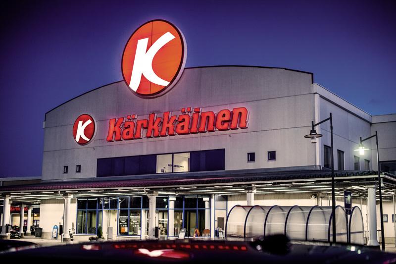 Tavaratalo Kärkkäisen toimitusjohtaja kehotti työntekijöitä kieltäytymään koronarokotuksesta