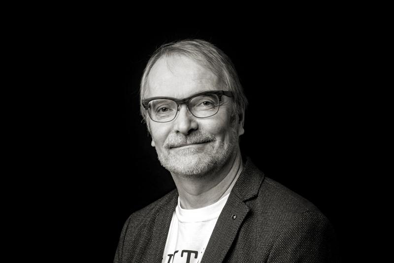 Hannu Björkbacka.