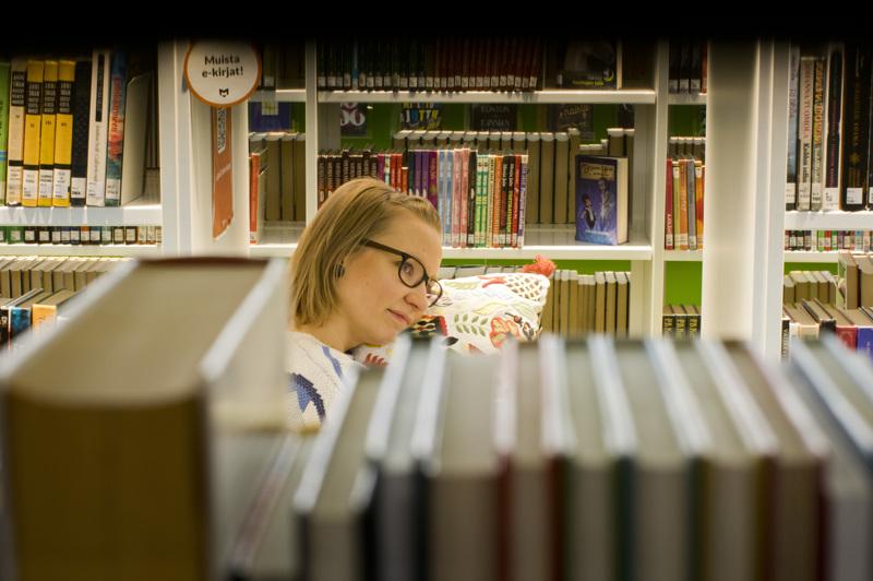 Heidi Kangaskokko toivoo kulttuurisuunnitelman mahdollistavan enenevissä määrin kulttuurin alan ammattilaisten yhteistyötä Nivalassa.