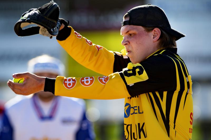 Lauri Vuollo pelaa ensi kaudella Pattijoella.