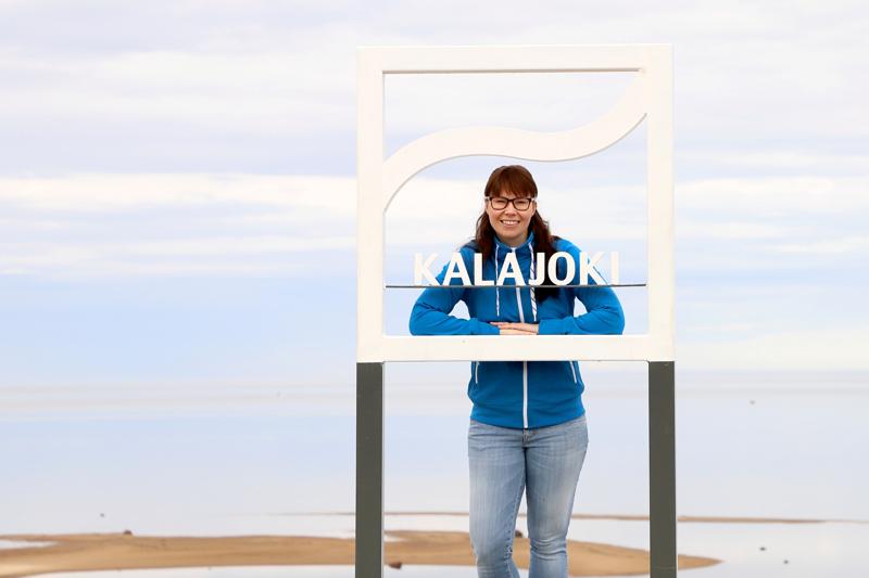 Johanna Rautio siirtyy Rantakallan hotellinjohtajaksi.