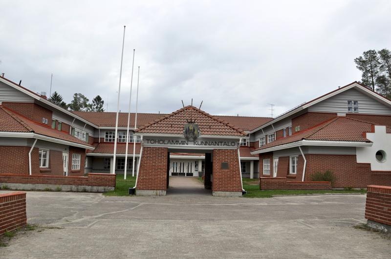 Paikallisille yrittäjille on tehty kysely Toholammin kunnan palveluista. Selvitys käytiin läpi maanantaina kunnanhallituksen kokouksessa.