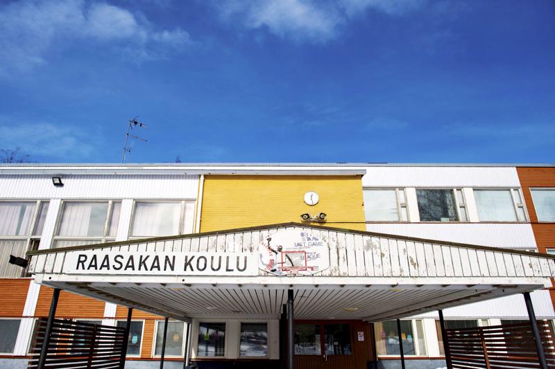 Raasakan koulun uudisrakentamisen valmistelu jatkuu Kannuksessa aiemmin tehtyjen linjausten mukaisesti. Kaupunginhallitus käsitteli tiistaina aiheesta jätettyä valtuustoaloitetta.